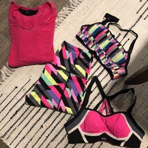 Sports Bundle/ Victoria Secret
